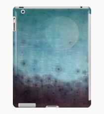 In the moonlight iPad Case/Skin