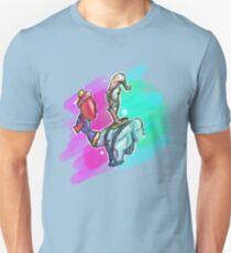 Lumbricina James Unisex T-Shirt
