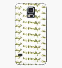 Eco-Friendly Case/Skin for Samsung Galaxy