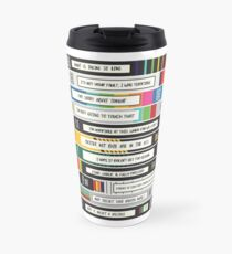 Brooklyn Neun-Neun-Sex-Tapes Thermosbecher