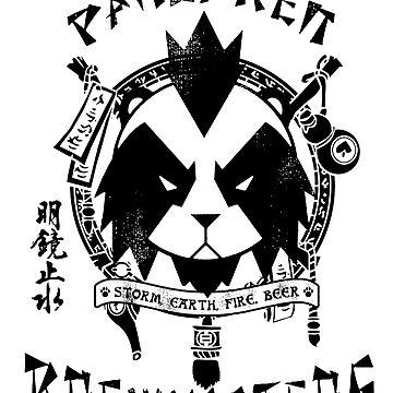 Pandaren Braumeister von LouieThomas