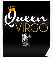 virgo quotes posters redbubble