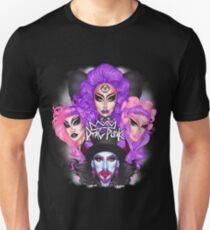 Dragpunk (Designed by Micah Souza) Unisex T-Shirt