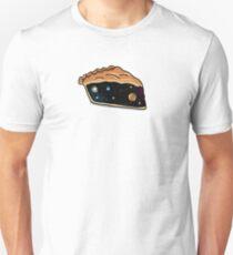Apple Pie Universe Unisex T-Shirt