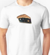 Apfelkuchen-Universum Slim Fit T-Shirt