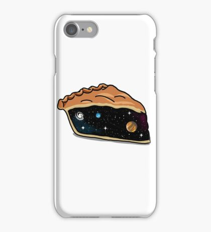 Apple Pie Universe iPhone Case/Skin