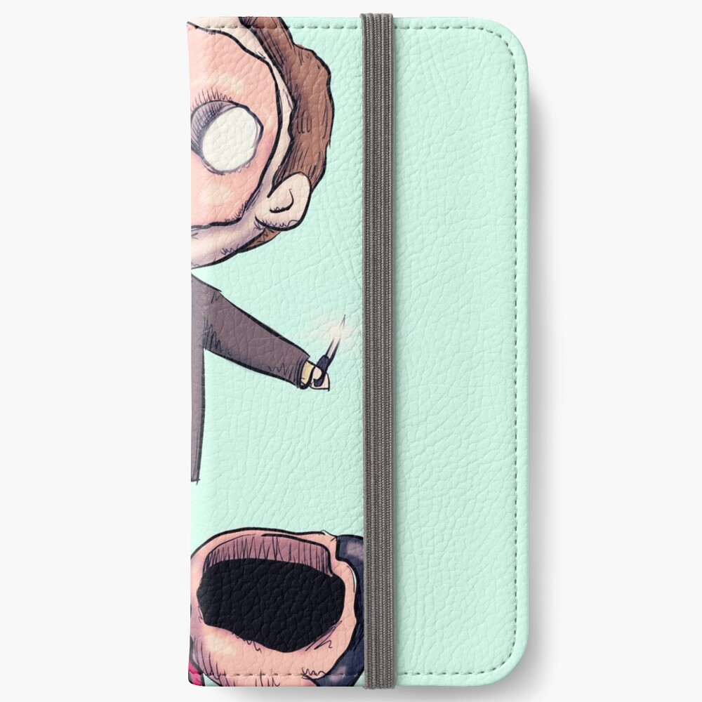 First Aid Training  iPhone Wallet