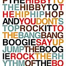Rapper's Delight - Sugarhill Gang by JReading