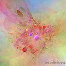 Fruit Drops by Ingrid Funk