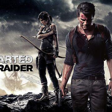 Uncharted - Tomb Raider - Version 2 by SerePellizzari