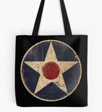 Army Air Corps  Tote Bag