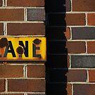 lane by steveault