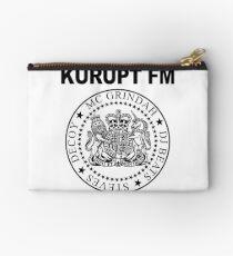 KURUPT FM Studio Pouch