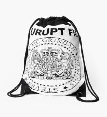 KURUPT FM Drawstring Bag