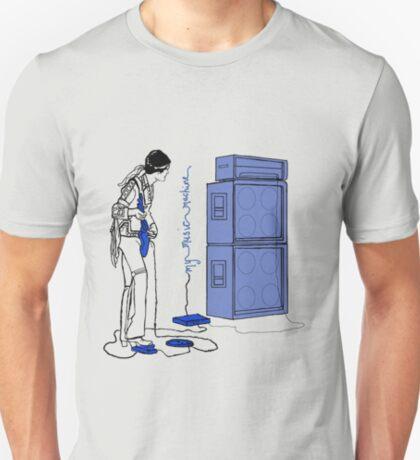 my music machine T-Shirt