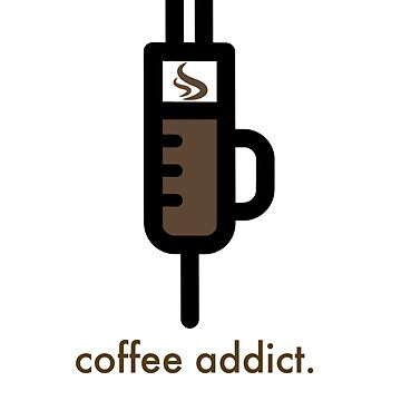Coffee Addict by monclus