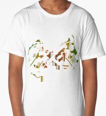 Infinity (07) - ohms' Custom Worms Armageddon Level Long T-Shirt