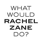 What would Rachel Zane do? by emmar19