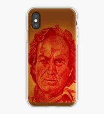 Richard Feynman iPhone Case