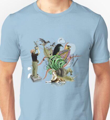 OBSERVATION T-Shirt