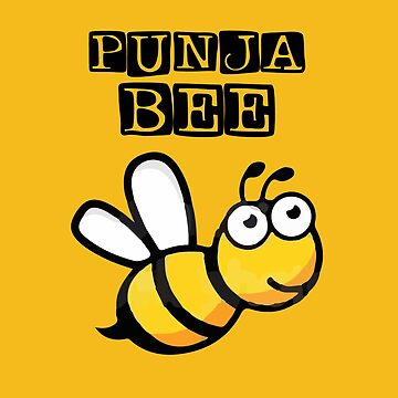 Punja BEE by inkstyl