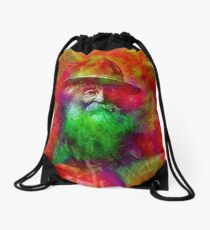 Old Whatshisname Drawstring Bag