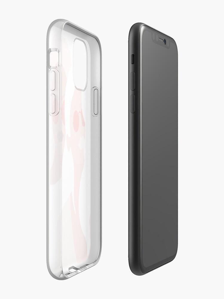 pochette iphone 7 plus gucci | Coque iPhone «meilleurs amis pastel», par mayashendy