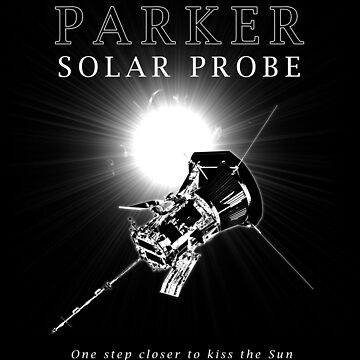 Parker Solar Probe - Sun -Science - Astronomy - Space by carlosafmarques
