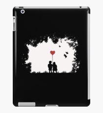 Love, Love, Love.... iPad Case/Skin
