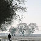 A Walk by patjila