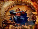 Venice. S Maria della Salute by terezadelpilar ~ art & architecture