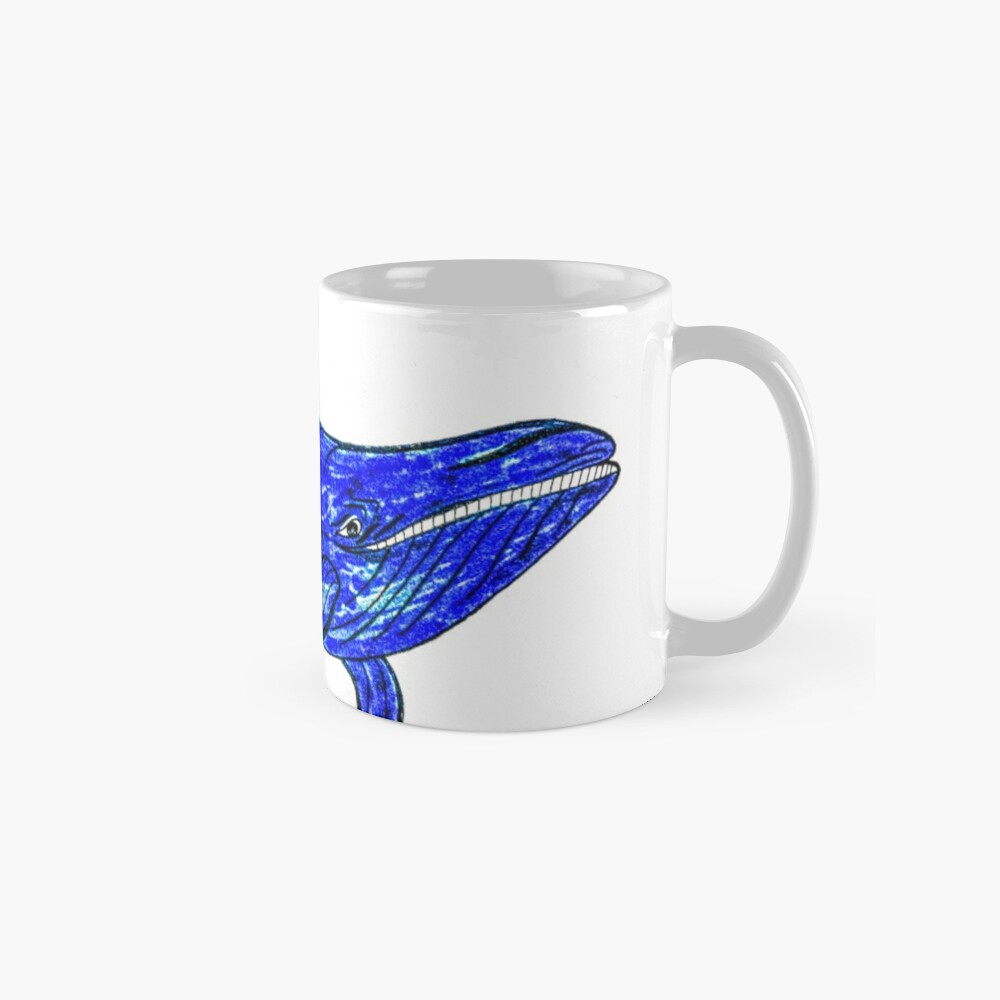 Von der Finne verankert Tassen