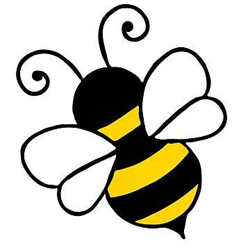 cute bee by lolosenese