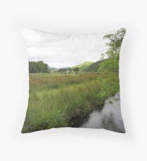 Kilmartin Scenic Throw Pillow
