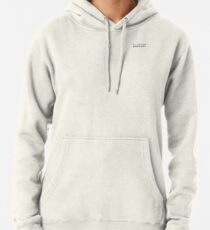 Greys Zitat - Screw Beautiful Ich bin brillant Hoodie