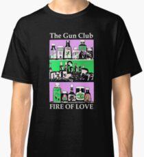 509c7d330 The Gun Club Shirt Classic T-Shirt