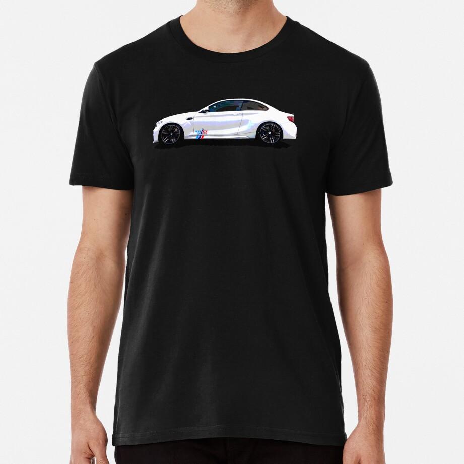 Shift Shirts Pyrat 2 - M2 Inspired Premium T-Shirt