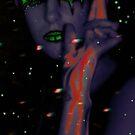 Glow by firemarie