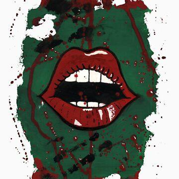 Vampires are ace :p by JamieMcc