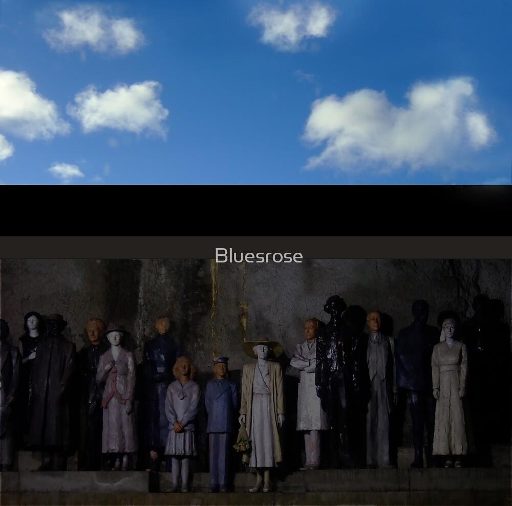 Undergrounders by Bluesrose