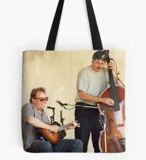 Rick Fines Tote Bag