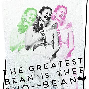 thee best bean by likecherries