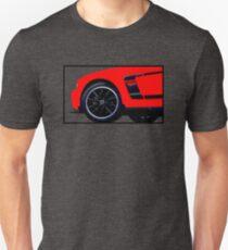 Shift Shirts Modern Muscle - Ford Mustang Boss 302 Inspired Unisex T-Shirt