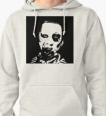 Clout Cobain Pullover Hoodie