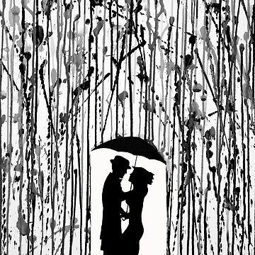 Film Noir  by marcallante