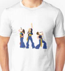 Donnna und die Dynamos Young Slim Fit T-Shirt