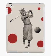 Anthropomorphic N°13 iPad Case/Skin