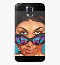 QUEEN OF SOUL Case/Skin for Samsung Galaxy