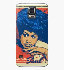 Queen Ree Case/Skin for Samsung Galaxy