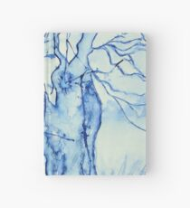 A tree in the veld Hardcover Journal